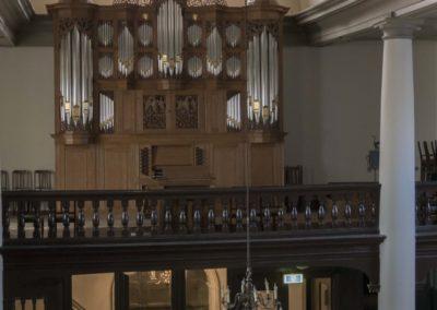30 maart: Groningen Lutherse kerk