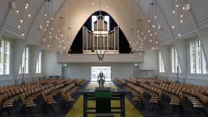 Julianakerk Apeldoorn