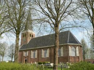 Kerk van Raerd